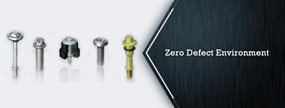 Zero Defect Environment