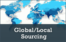 Global / Local Sourcing
